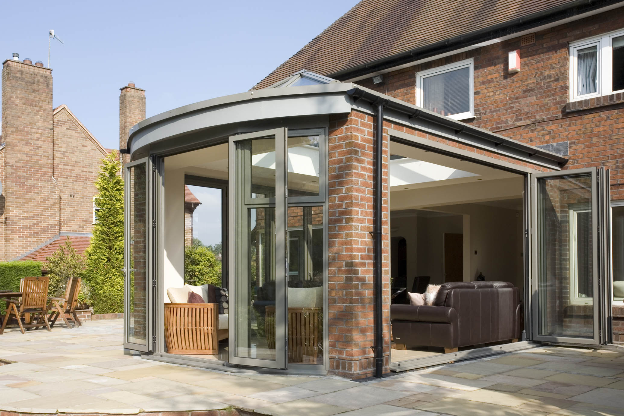 How Much For A Kitchen Extension Uk